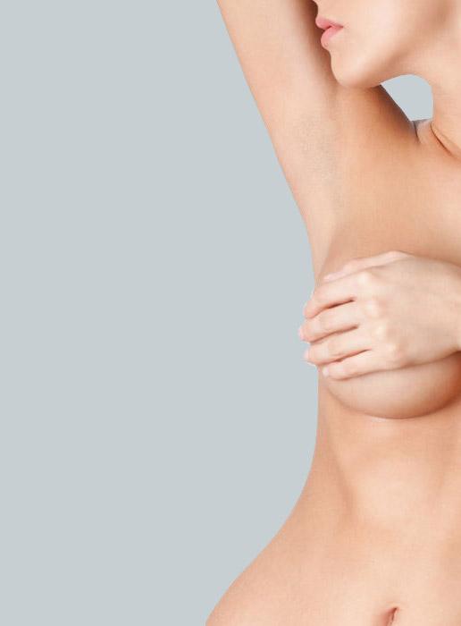 perdita di peso con protesi mammarieta